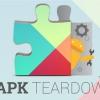 [APK Teardown] Diapositives apportera finalement Chromecast soutien, compagnons Traction à offrir Restrictions d'impression et un oeuf de Pâques